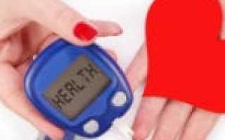 Уровень сахара при панкреатите