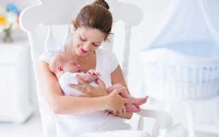 Пенистый кал у грудного ребенка