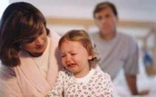 Признаки энтероколита у детей