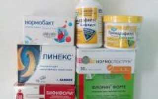 Таблетки от кишечного вируса