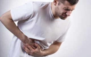 Спазмы и метеоризм кишечника
