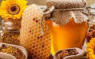 Пыльца пчелиная при панкреатите