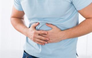 Тяжесть в кишечнике чем лечить