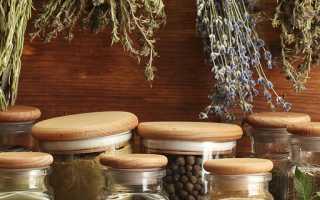Трава для улучшения аппетита