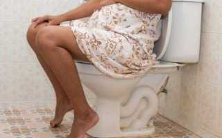 Понос при беременности от чего