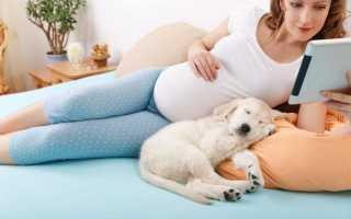 Чем лечить глисты у беременных