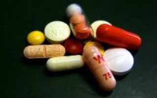 Препараты при дискинезии жвп