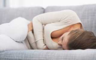 Сильный геморрой после родов