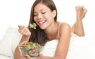 Питание при энтерите кишечника