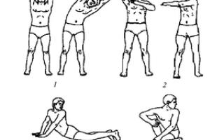 Очищение кишечника методом йоги