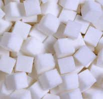 Сахар при остром панкреатите