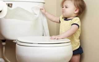 Хронический дуоденит у детей