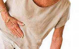 Стул при аппендиците у взрослых