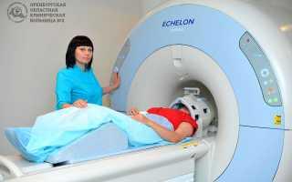 Томография кишечника оренбург