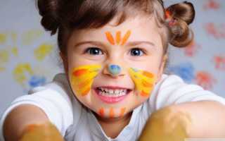 Причины желтого стула у ребенка