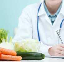 Раздельное питание и гастрит