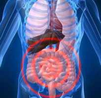 Сильные рези в желудке и понос