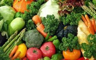 Салат при остром панкреатите