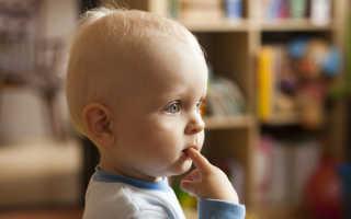 Почему у детей пахнет изо рта