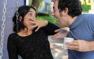 Что делать при запахе изо рта
