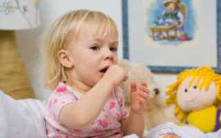 Ребенок рыгает тухлыми яйцами