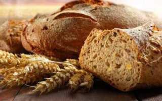 Хлеб с маслом при панкреатите