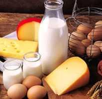 Питание для чистки кишечника