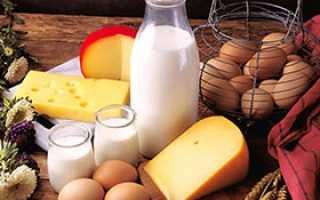 Питание для толстого кишечника