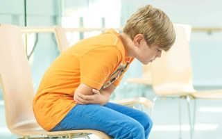 Почему ребенка все время тошнит