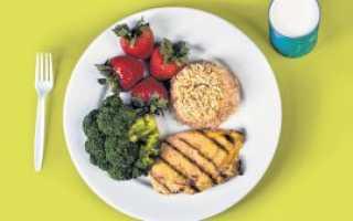Питание при болезни селезенки