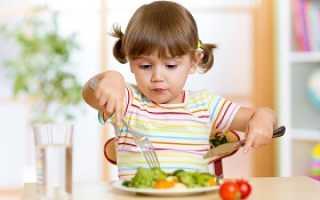 Что давать ребенку при гастрите