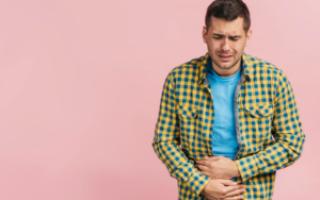 После геморроя болит кишечник