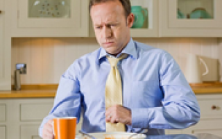 Понос при несварении желудка