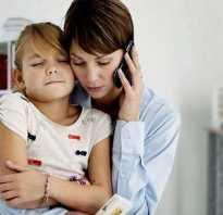 Почему болит пупок у ребенка