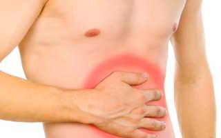 Проблемы с кишечником от нервов
