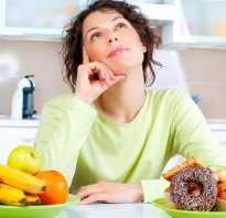 Питание при жкб и панкреатите