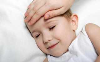 Чем поить ребенка после рвоты