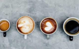 Почему после кофе болит живот