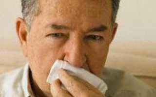 Причина слюноотделения во рту