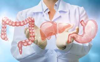 Первые признаки колита кишечника