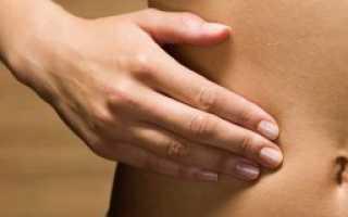 Сколько может болеть аппендикс