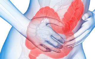 Почему болит кишечник после еды