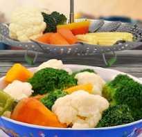 Полип в желчном пузыре диета