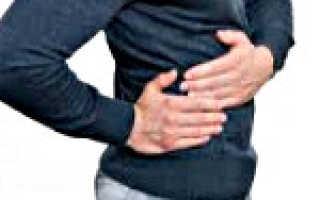 Хроническая форма гепатита с
