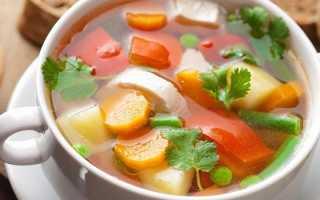 Панкреатит и питание при нем