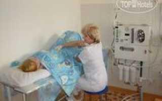 Очищение кишечника мок отзывы