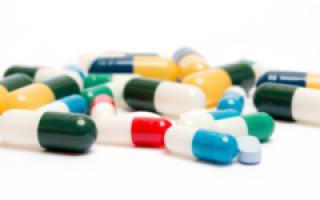Синбиотики для кишечника список